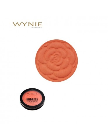UNDRESS YOUR SKIN BLUSH