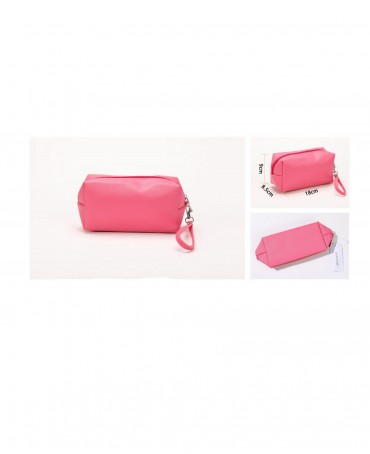 BEAUTY CASE SOFT PINK