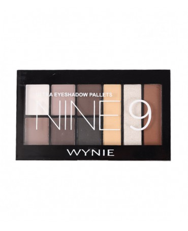 NINE EYES PALETTE