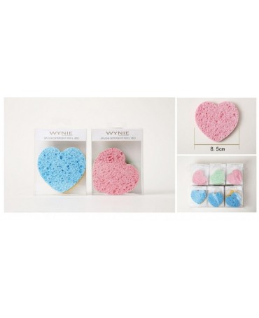 CLEANSING SPONGES x2 UA148393