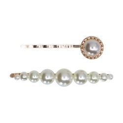 Doppia Forcina Gold Pearls