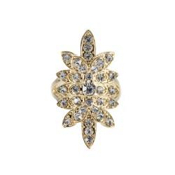 Elegant Ring - Gold