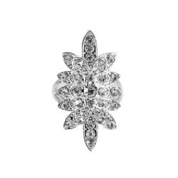 Elegant Ring - Silver