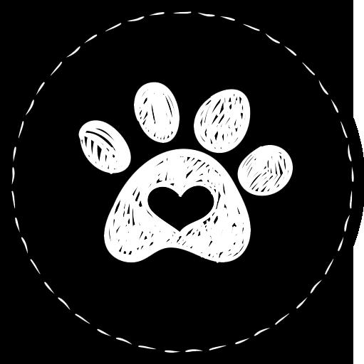 SIAMO CRUELTY-FREE! Amiamo i nostri amici pelosi ed è per questo che tutti i nostri prodotti non sono testati su animali :)
