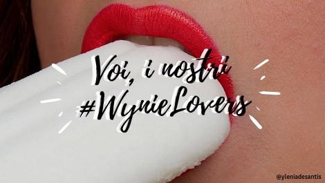#wynielovers