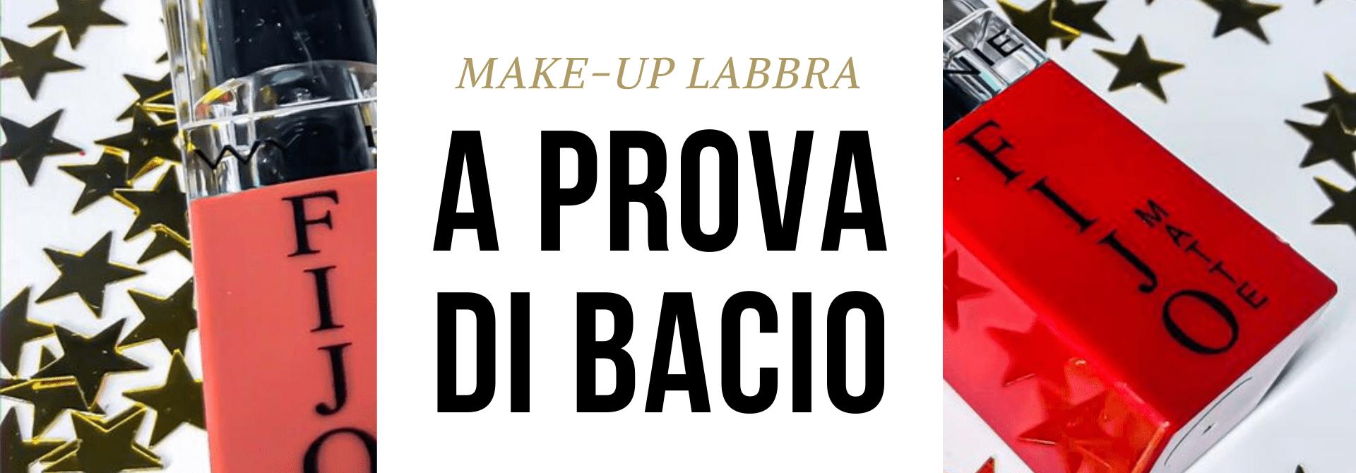 I prodotti di make-up labbra Wynie Cosmetics