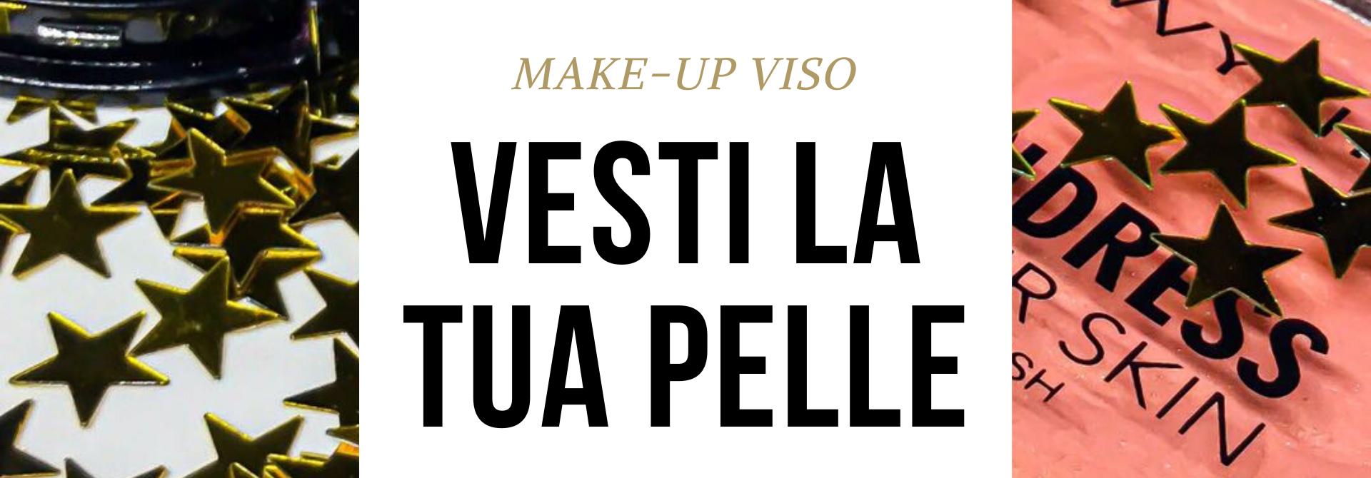 Scopri i prodotti di make-up per il viso Wynie Cosmetics